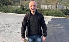 El exdirigente de ETA y exparlamentario de EH, Jon Salaberria, en libertad