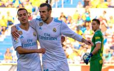 Bale pide sitio para Turín