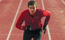 Bruno Hortelano ya ve cerca la meta
