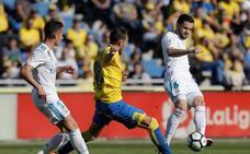 Nacho, baja ante la Juventus y el Atlético
