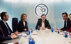 Rajoy espera crear 475.000 nuevos empleos este año
