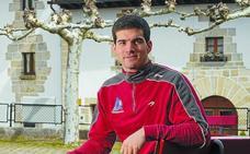 José Javier Zabaleta: «Suelo gestionar muy bien la presión»