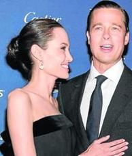 Jolie y Pitt pactan al fin el divorcio