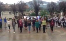Condenan a cinco menores por enaltecer a ETA en un instituto de Hernani