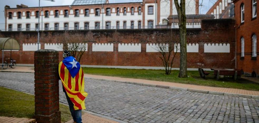 Ocho años de cárcel, la pena máxima para Puigdemont