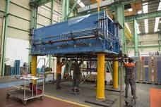 La producción industrial vasca crece un 3,5% en febrero