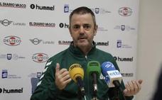 Fisac advierte de que para ganar al Valencia «habrá que sufrir muchísimo»