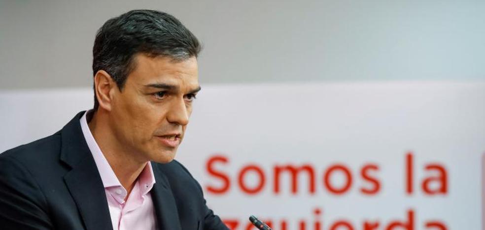 Sánchez marca distancias con Rajoy sobre Cataluña tras la decisión del juez alemán