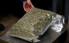 Policías argentinos culpan a ratas adictas de la desaparición de 540 kilos de marihuana