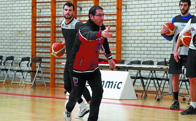 Sammic-Huesca, la primera de las finales