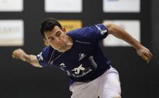 Jaka jugará el Manomanista de Primera tras ganar 6-22