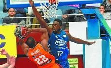 El uno a uno del GBC 77 - Valencia Basket 95