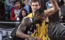 1.200 euros y 'partido perdido' para el Bilbao Basket