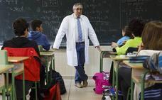 El gasto educativo mantiene un recorte de 6.000 millones pese al final de la crisis