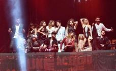 TVE emitirá el arranque de la gira de 'Operación Triunfo' en Barcelona