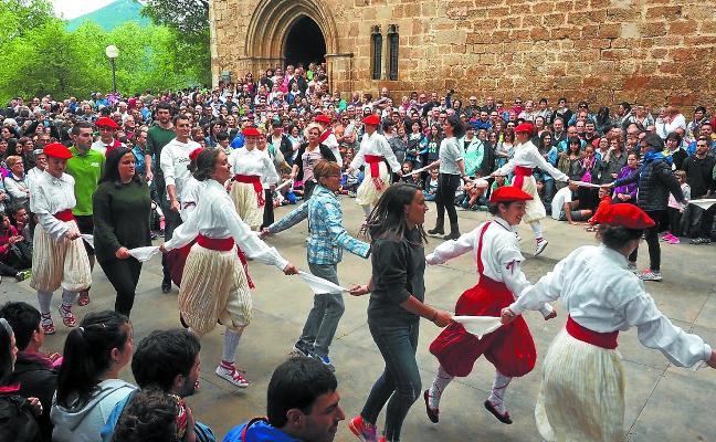 Las fiestas de Santa Isabel se celebrarán del 29 de junio al 2 de julio