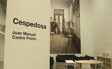 Juan Manuel Castro Pietro viaja al germen de toda su obra