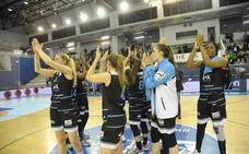 El IDK Gipuzkoa busca hacer historia en los playoffs por el título