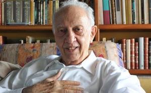 Muere el escritor mexicano Sergio Pitol, Premio Cervantes 2005