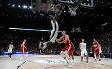 La Euroliga 2019-20 tendrá 18 equipos y el Panathinaikos amenaza con irse