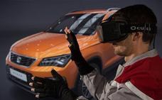 Seat aplica la realidad virtual