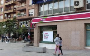 La banca, dispuesta a compartir presencia en los pueblos sin sucursales