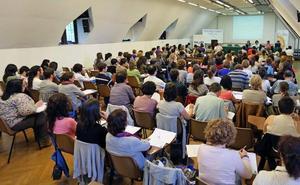 La UPV/EHU debatirá en los cursos de verano sobre el 'procés' y la reforma constitucional