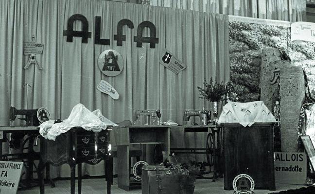 1958. Los payasos de Circo California parodian 'El último cuplé'