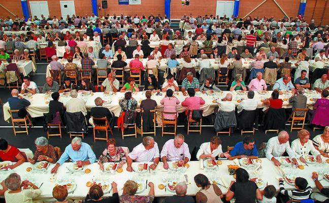 Subvenciones a entidades de iniciativa social en el área de personas mayores