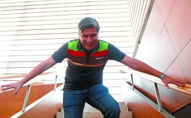 «El mayor riesgo es no tomar ningún riesgo», asegura Fernando Machado