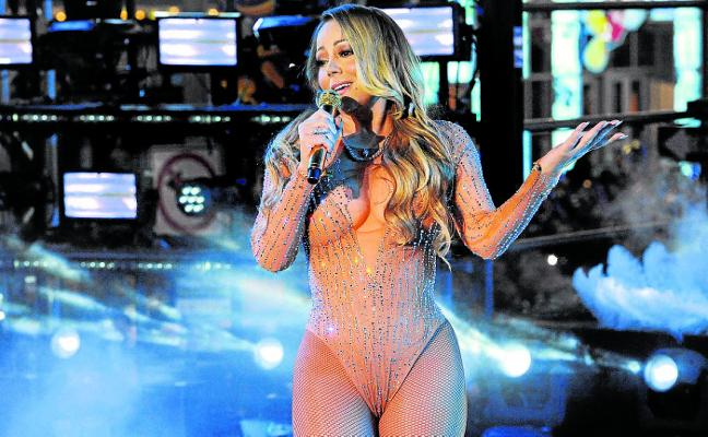 Mariah Carey tiene trastorno bipolar