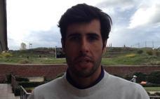 Adrián Otaegui deja escapar vivo un día ideal