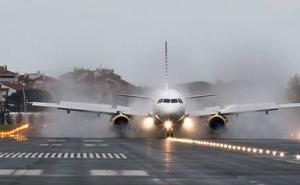Los pilotos de Vueling convocan cuatro jornadas de huelga