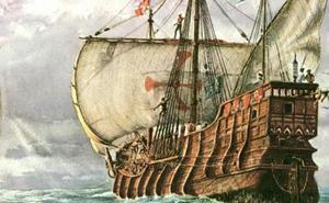 Albaola reconstruirá la nao Victoria con la que Elcano dio la vuelta al mundo