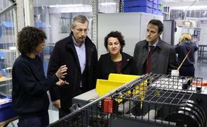 La Diputación destinará 4 millones para potenciar el talento en la industria