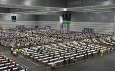 Osakidetza publica las fechas y lugar de los exámenes de la OPE que todavía no se habían hecho públicas
