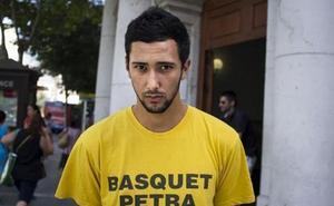 Valtonyc ingresará en prisión en un mes si el Constitucional no suspende su condena