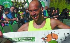 Ariznabarreta y Sola, a por otra victoria en la XIV Media Maratón de Montaña de Bera