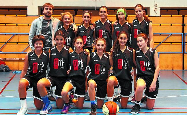 Cita en Burgos del equipo EBA