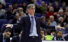 Moncho Fernández define al GBC como «un equipo con mayúsculas»