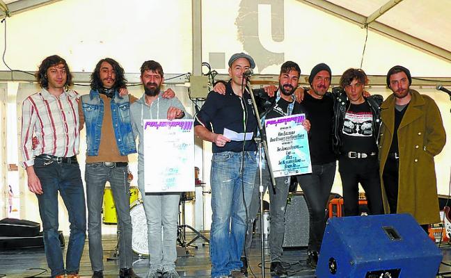 ZarraparraZ se consolida como oferta cultural en la comarca