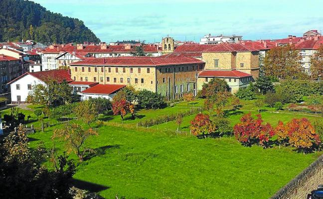 El ayuntamiento ha manifestado a las monjas su voluntad de comprar el convento de Santa Klara