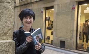Beatriz Fernandez elkarrizketatuko dute 'Artefaktua' saioan