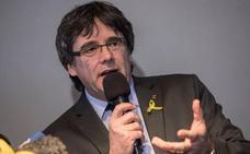 Puigdemont enfría la repetición electoral y augura un gobierno antes del 22 de mayo
