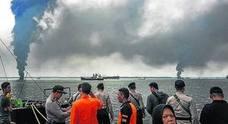Indonesia lucha para recuperarse de su último desastre natural