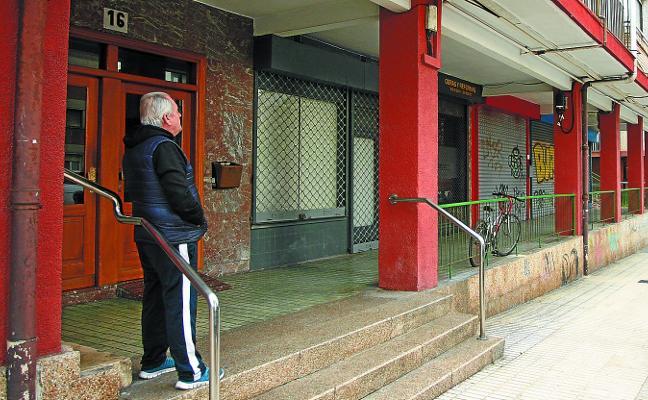 Muere en Donostia mientras era reducido por agentes de la Ertzaintza