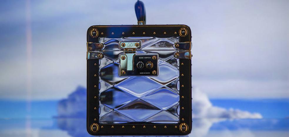 La cápsula del tiempo de Louis Vuitton se abre en el Thyssen