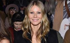 Gran fiesta de compromiso de Gwyneth Paltrow