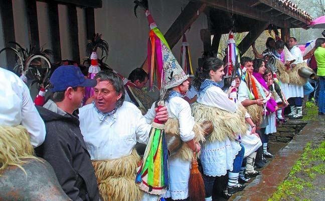 Se incluye el Ecomuseo Molino de Zubieta en una campaña de difusión del Gobierno