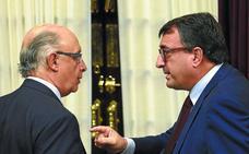 El PNV apurará los plazos hasta el viernes para decidir si enmienda a la totalidad las Cuentas de Rajoy